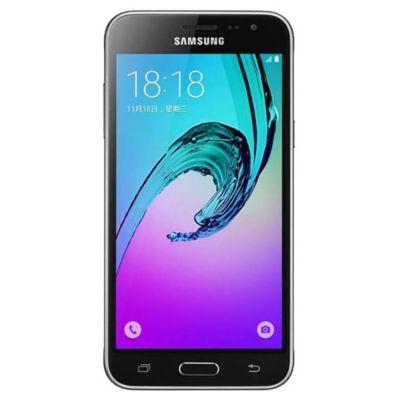 Samsung Galaxy j3 negro libre