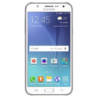 Samsung Galaxy j7 blanco libre