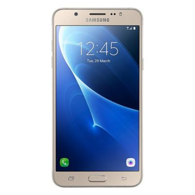 Samsung Galaxy j7 dorado libre