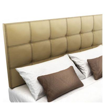 Respaldo de cama Bellagio marfil - Sodimac.com.ar