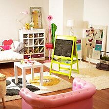 Muebles y juegos