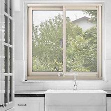Ventanales vidrio simple