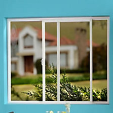 Ventanales doble vidrio
