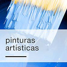 Pinturas artísticas