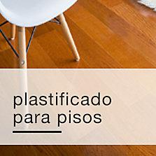 Plastificado para pisos