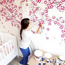 Pinturas para interiores precios bajos siempre en sodimac for Pintura de interiores precios