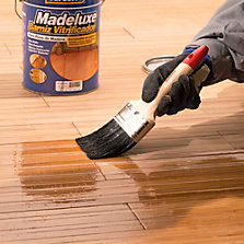 Pinturas para maderas