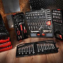 Otras herramientas mecánicas
