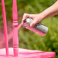 Pinturas en aerosol multiuso