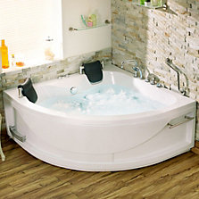 Bañeras e hidromasajes