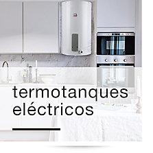 Termotanques eléctricos