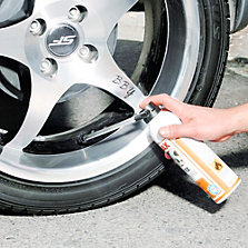 Lavado de Neumáticos y Llantas