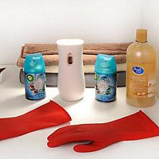 Limpiadores de baño