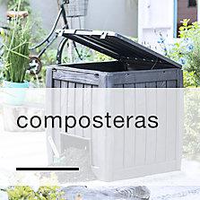 Composteras