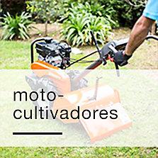 Motocultivadores