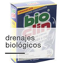 Drenajes biológicos