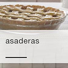 Asaderas