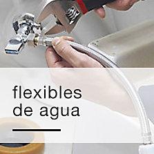 Flexibles de agua