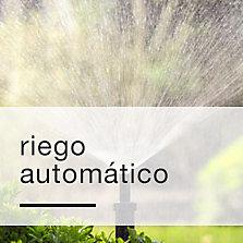 Riego automático