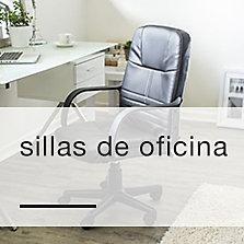Muebles de oficina y escritorio precios bajos siempre en for Sillas ergonomicas sodimac