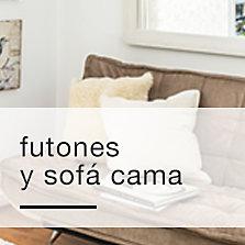 Futones y Sof� Cama