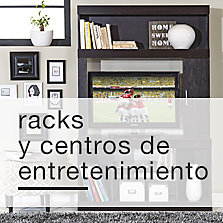 Racks y soportes de tv