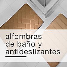 Alfombras y Antideslizantes