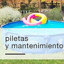 Piletas