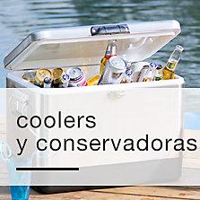 Cooler y neveras
