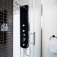 columnas de ducha