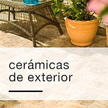 Cer micas para pisos precios bajos siempre en sodimac for Easy terrazas chile