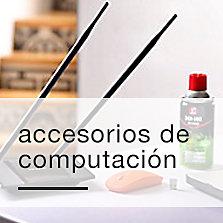 Accesorios de computación