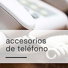Accesorios de Teléfono