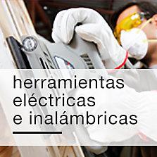 Herramientas Eléctricas