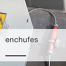 Enchufes y Fichas