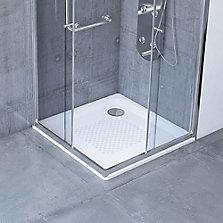 Duchas y cabinas precios bajos siempre en sodimac for Cabinas de ducha economicas