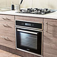 Cocinas, hornos y anafes