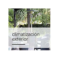 Climatización exterior
