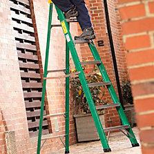 Escaleras precios bajos siempre en sodimac for Escaleras extensibles