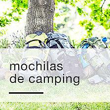 Mochilas de Camping