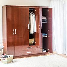 Dormitorio para varones