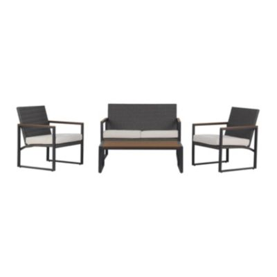 Juegos de muebles para exterior | Sodimac.com.ar