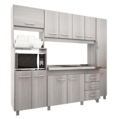 Kits de muebles de cocina | Sodimac.com.ar