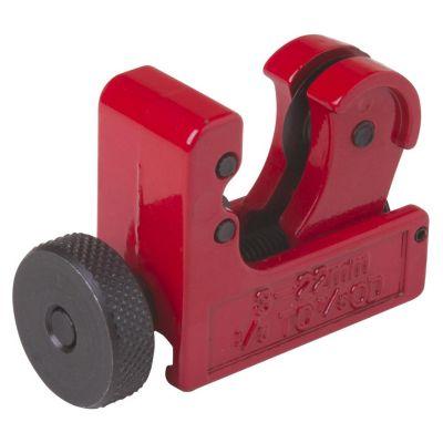Corta tubo mini 3-22 mm