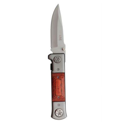 Cuchillo plegable multipropósito
