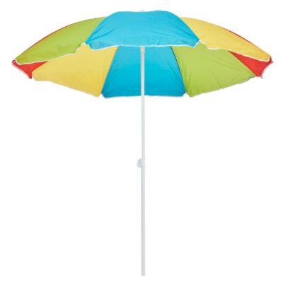 Sombrilla playa 180 cm colores - Sombrilla playa ...