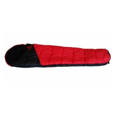 Bolsa de dormir Momia