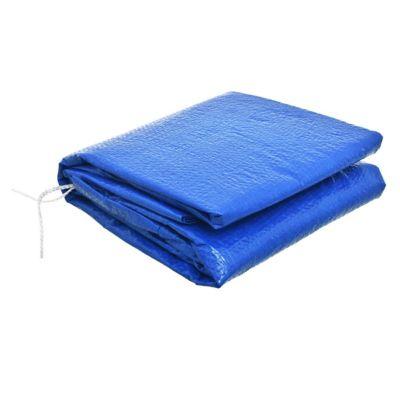 Cobertor para pileta rectangular 259 x 170 cm