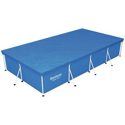 Cobertor para pileta rectangular 4400 x 210 cm