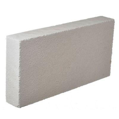 Bloque de hormigón 50 x 25 x 7.5 cm
